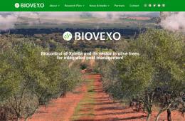 biovexo project